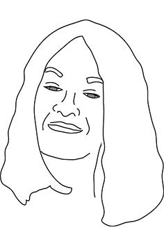 Frederikke Held Berg
