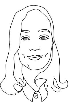 Katrine Bundgaard Schow Madsen