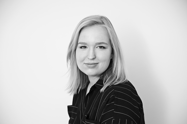 Liv Rossander Sørensen